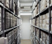 Things to Consider When Choosing the Best Storage System for your Business