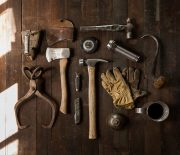 Do You Have the Right Tools to Improve Your Home?