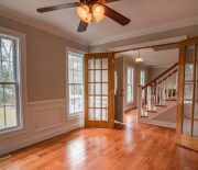 Buying double glazed doors for your home: the advantages to learn about!