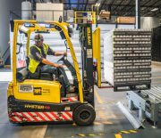 Additional Features to Enhance Your Warehousing Facilities