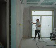 Essential things to consider when getting cost effective high rise painting