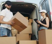 Top reasons to trust a moving company for your next move!