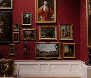 Selecting a Frame to Property Suit Your Artwork